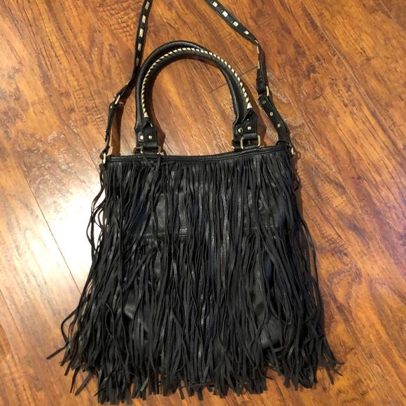 Steve Madden Handbags - Fringe bag
